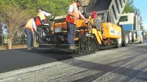 What To Look For In An Asphalt Paving Contractor Cape Cod MA