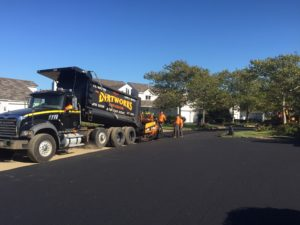 Hiring A Qualified Asphalt Paving Contractor, paving cape cod ma